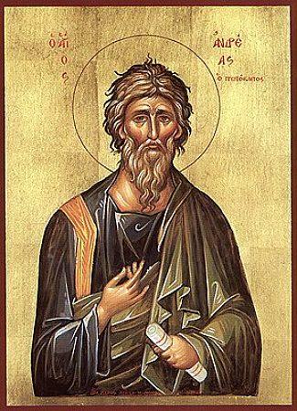S.Andrea apostolo